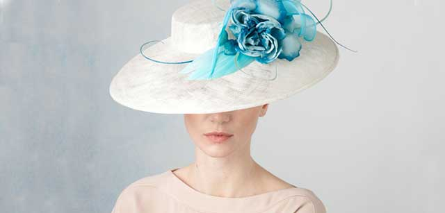 「魔发秀」完美发型礼帽